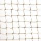 Siatka cięta na wymiar (beżowa) oczko 19 mm x 19 mm