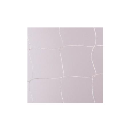 Siatka 10 m x 10 m (biała) oczko 50 mm x 50 mm