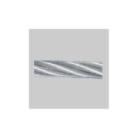 LINKA STALOWA GALWANIZOWANA 2 mm