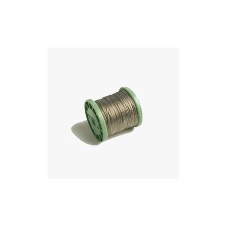 SYSTEM LINEK - linka stalowa w oplocie nylonowym